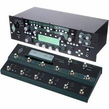 Kemper Profiling Amp Rack BK Set