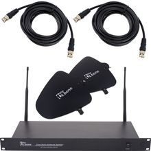 the t.bone free solo Antenna Bundle