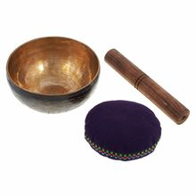 Thomann Tibetan Singing Bowl No3, 400g