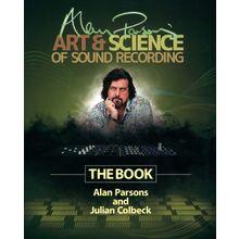 Hal Leonard Alan Parsons' Art & Science of