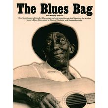 Bosworth The Blues Bag