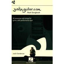 Wise Publications Justinguitar.com Rock Song