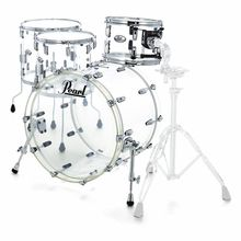 Pearl Crystal Beat Rock Clear
