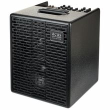 Acus One-6T Black