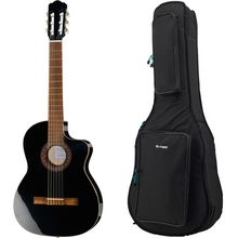 Thomann Classic-CE 4/4 Guitar B Bundle