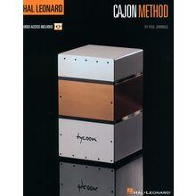 Hal Leonard Cajon Method