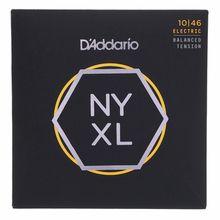 Daddario NYXL1046BT