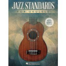 Hal Leonard Jazz Standards for Ukulele