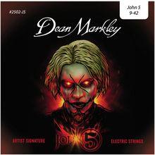 Dean Markley 2502-J5 John 5