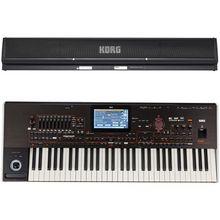 Korg PA-4X61 Intern. + Speaker