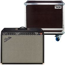 Fender 65Twin Reverb Bundle