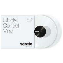 Serato Performance-Serie Vinyl Clear