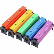 Thomann Rainbow Chime Bars TRCB-5