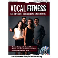 PPV Medien Vocal Fitness