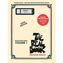 Hal Leonard Real Book USB Play-Along