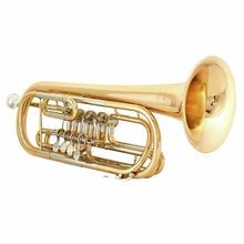 Thomann BTR-110 Bb- Bass Trumpet