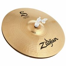 "Zildjian 14"" S Series Rock Hi Hat"