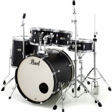 Pearl Decade Maple Standard S. Black