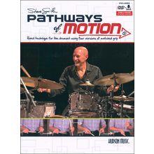 Hudson Music Pathways of Motion