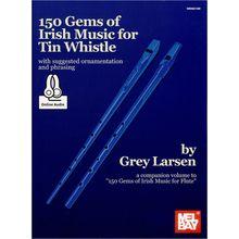 Mel Bay 150 Gems Of Irish Music