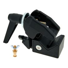Manfrotto 035+XMT Super Clamp Pack