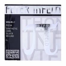 Thomastik Peter Infeld Violin D 4/4 Sil.