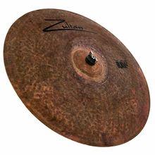 "Zultan 22"" Raw Jazz Ride"