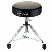 Millenium DT-900 Drum Throne Round