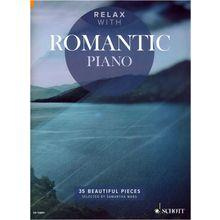 Schott Relax Romantic Piano