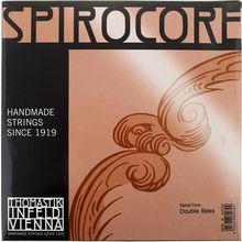 Thomastik Spirocore E Solo Bass 3/4
