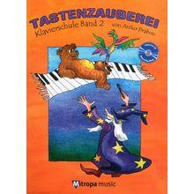 Mitropa Music Tastenzauberei 2