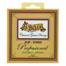 La Bella 413P Professional Studio Set