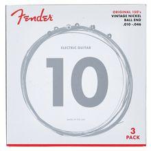 Fender 150R-3-Packs