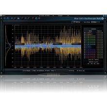 Blue Cat Audio Blue Cat's Oscilloscope Multi
