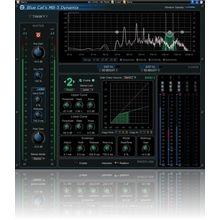 Blue Cat Audio Blue Cat's MB-5 Dynamix