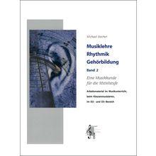 Lern Material Musik Musiklehre Rhythmik 2