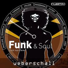 Ueberschall Funk & Soul