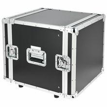 Flyht Pro Rack 10U Double Door