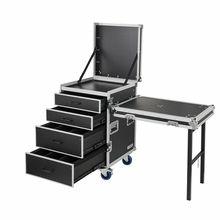 Flyht Pro Case Production