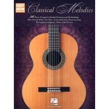 Hal Leonard Classical Melodies Easy Guitar