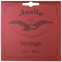 Aquila New Nylgut Arabic Oud Strings