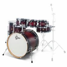 Gretsch Drums Catalina Maple 7-piece SDCB