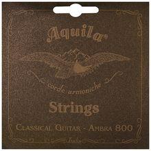 Aquila Ambra 800 Nylgut Class. Guitar