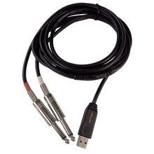 Behringer LINE 2 USB