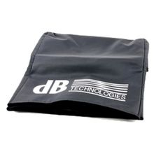 dB Technologies TC S808D Cover
