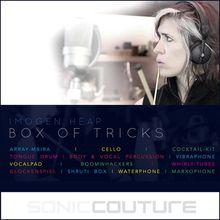 Soniccouture Box Of Tricks