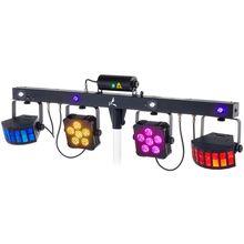 Eurolite LED KLS Laser Bar Pro FX-Set