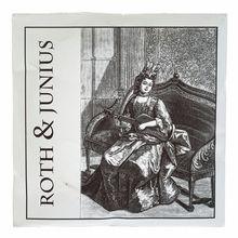 Roth & Junius Lever Harp String No. 25/34