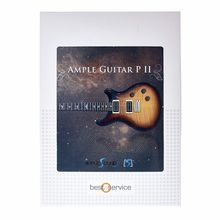 Ample Sound Ample Guitar PF III
