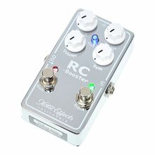 Xotic RC Booster V2 Boost/Overdrive